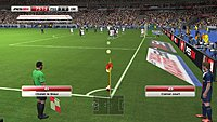 Pro Evolution Soccer 2014 screenshot 38