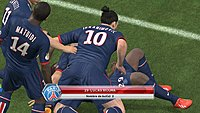 Pro Evolution Soccer 2014 screenshot 42