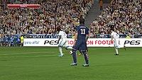 Pro Evolution Soccer 2014 screenshot 43