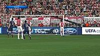 Pro Evolution Soccer 2014 screenshot 49