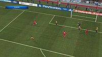 Pro Evolution Soccer 2014 screenshot 56