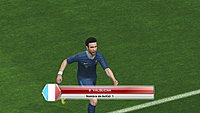 Pro Evolution Soccer 2014 screenshot 6