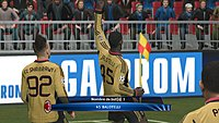 Pro Evolution Soccer 2014 screenshot 65