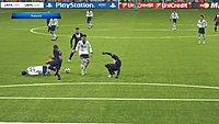 Pro Evolution Soccer 2014 screenshot 68