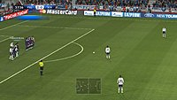 Pro Evolution Soccer 2014 screenshot 69
