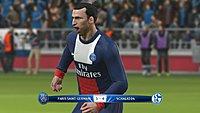 Pro Evolution Soccer 2014 screenshot 73