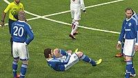 Pro Evolution Soccer 2014 screenshot 81