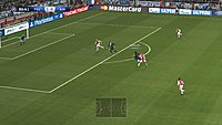 Pro Evolution Soccer 2014 screenshot 88