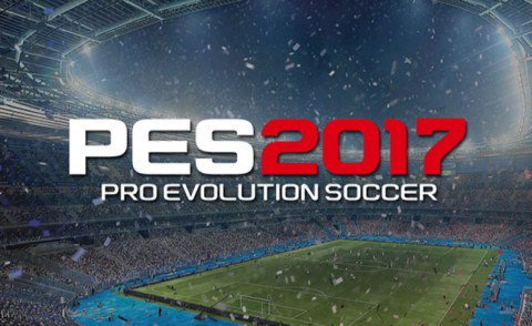 jaquette PlayStation 4 Pro Evolution Soccer 2017