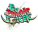 jaquette iPhone Pro Zombie Soccer
