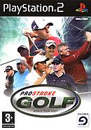 jaquette PlayStation 2 ProStroke Golf World Tour 2007