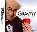 jaquette Nintendo DS Professor Heinz Wolff s Gravity