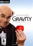 jaquette PC Professor Heinz Wolff s Gravity