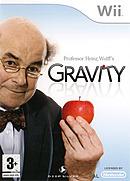 jaquette Wii Professor Heinz Wolff s Gravity