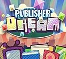 jaquette PC Publisher Dream