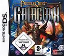 jaquette Nintendo DS Puzzle Quest Galactrix