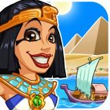 jaquette iOS PyramidVille Adventure