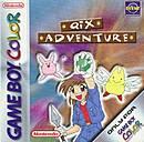 jaquette Gameboy Qix Adventure