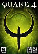 jaquette Mac Quake 4