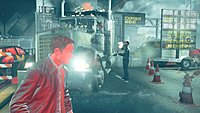 Quantum Break screenshot 16