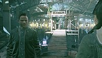 Quantum Break screenshot 23
