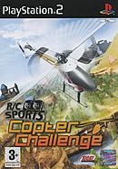 R/C Sports : Copter Challenge