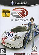 jaquette Gamecube R Racing