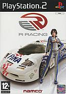 jaquette PlayStation 2 R Racing