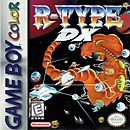 jaquette Gameboy R Type DX
