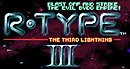 jaquette Wii R Type III The Third Lightning