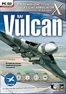 RAF Vulcan
