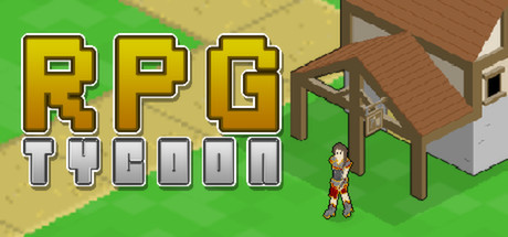 jaquette PC RPG Tycoon