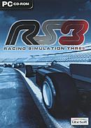 RS3 : Racing Simulation Three