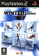 jaquette PlayStation 2 RTL Winter Games 2007