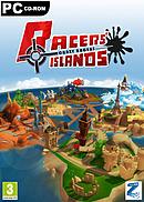 Racers' Islands : Crazy Racers