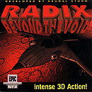 Radix : Beyond The Void