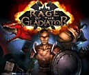 jaquette Nintendo 3DS Rage Of The Gladiator