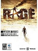 jaquette Mac Rage