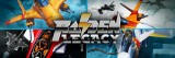 jaquette iOS Raiden Legacy