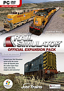 Rail Simulator : Official Expansion Pack
