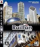 Railfan