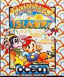jaquette Atari ST Rainbow Islands