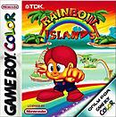 jaquette Gameboy Rainbow Islands