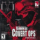 Rainbow Six : Covert Ops Essentials