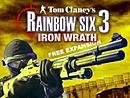 Rainbow Six : Iron Wrath