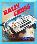 Rally Cross Challenge