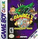 Rampage 2 : Universal Tour