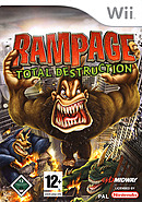 Rampage : Total Destruction