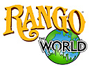 Rango : The WORLD