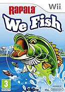 Rapala : We Fish